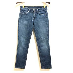 Citizens of Humanity Ankle Pant Jeans | 25